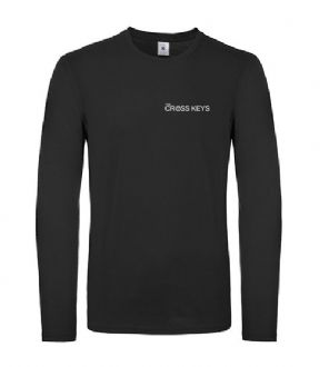 Cross Keys L/S Tshirt
